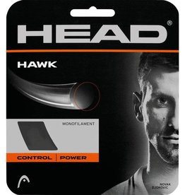 Head Head Hawk 16g/1.30mm Gris