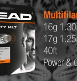 Head Head Velocity MLT 16g/1.30mm