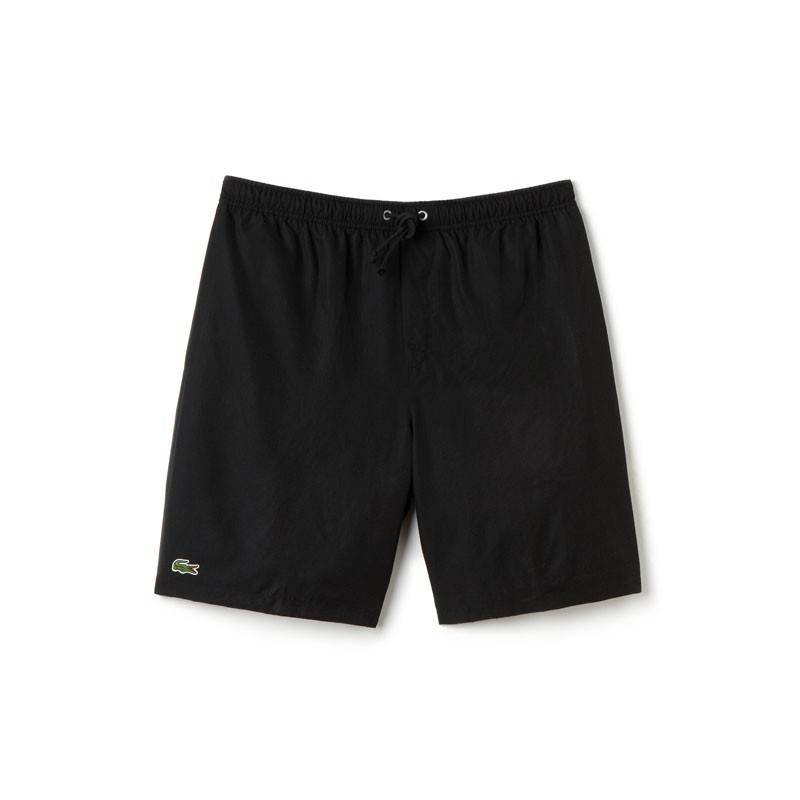 Lacoste Short tennis noir