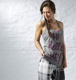 Reebok Reebok Women's Yoga Hi Hello Graphic Tank