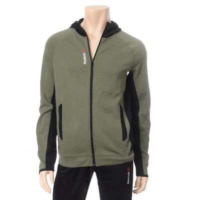 Reebok Reebok Men's One Serie Quick Cotton Hoodie