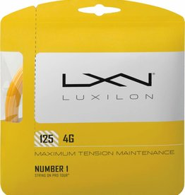 Wilson Luxilon 4G Strings