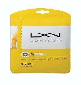 Wilson Luxilon 4G Rough 125