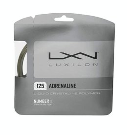 Wilson Luxilon Adrenaline Strings