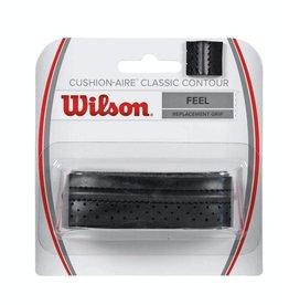Wilson Remplacement Cushion-Aire Classic Sponge noire