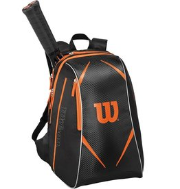 Wilson Wilson Top Spin Burn Tennis Backpack 2017 (2 Pack)