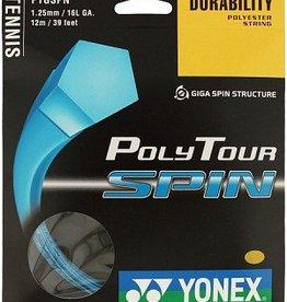 Yonex Yonex Polytour Spin Strings