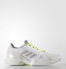Adidas by Stella McCartney Adidas Women's Barricade Stella McCartney 2017 (white)SIZE 6.5 LEFT
