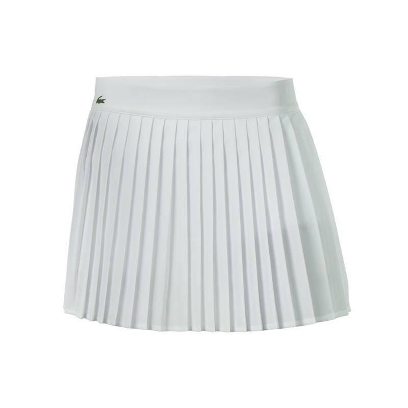 Lacoste Lacoste Women's Tennis Skirt