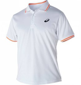 Asics Asics Men's Polo Club Short Sleeve