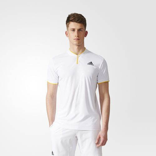 Adidas Adidas Men's London 2017 (blanc & jaune)