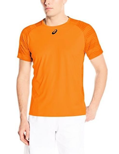 Asics Asics Men's GPX Club Crew Tshirt