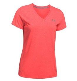 Under Armour Under Armour Women's Threadborne Train Tshirt (pink)