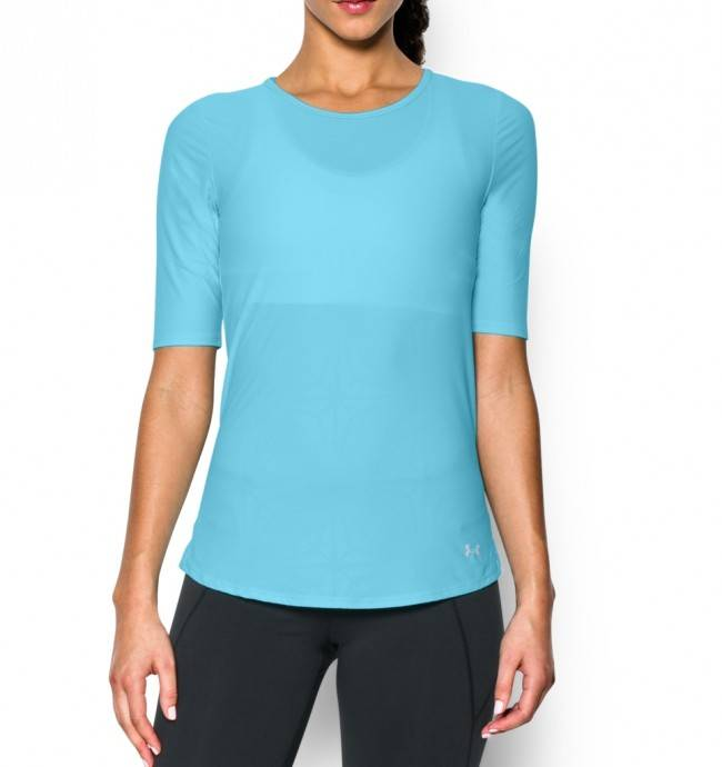 Under Armour Under Armour Women's Cool Switch Tshirt