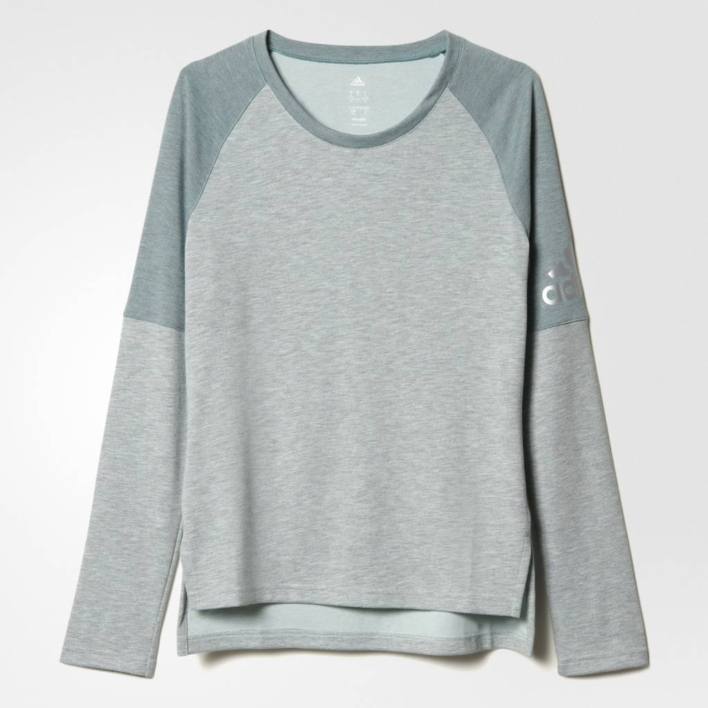 Adidas Adidas Women's Performer Long Sleeve Tee