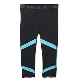 "Under Armour Under Armour Women's HeatGear® CoolSwitch 15"" Capri"