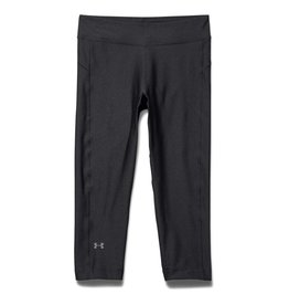 Under Armour Under Armour Women's Black HeatGear® Armour Capris