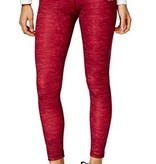 Adidas Adidas Women's Red Leggings