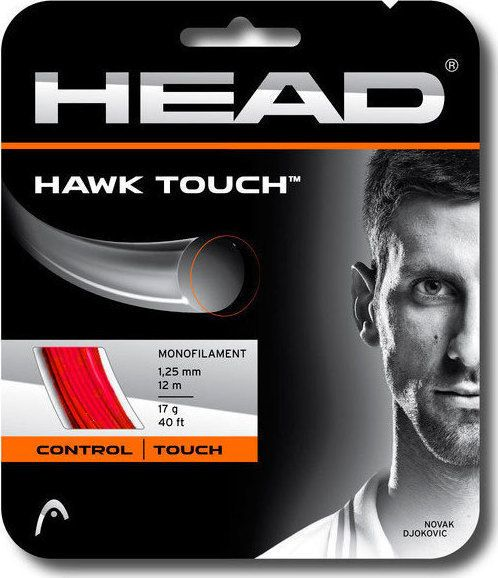 Head Head Hawk Touch Red Strings