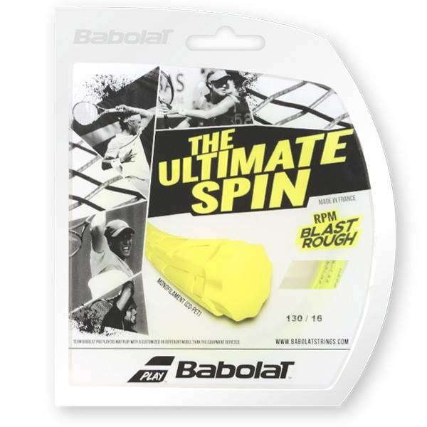 Babolat Babolat RPM Blast Rough Strings