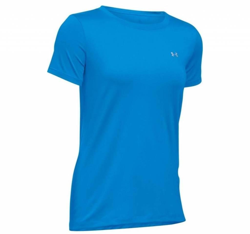 Under Armour Under Armour Women's HeatGear® Armour Short Sleeve