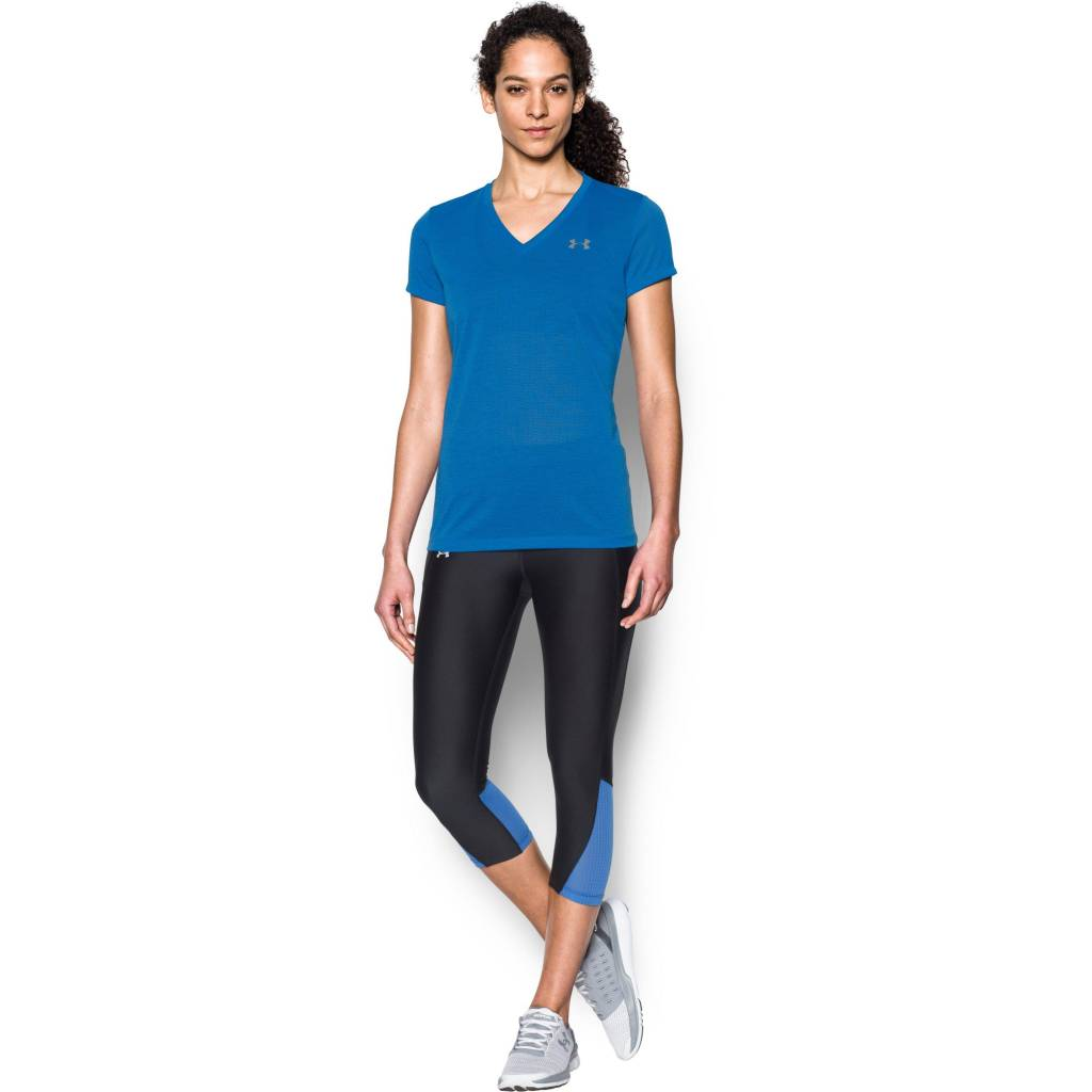Under Armour UnderArmour Women's Threadborne Train Tshirt