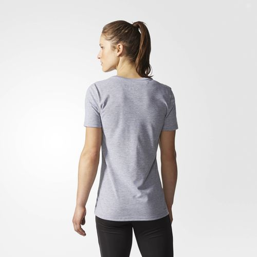 Adidas Adidas Women's Ultimate V-neck Tshirt