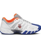 K-Swiss K-Swiss Men's Bigshot Light (White&Blue)