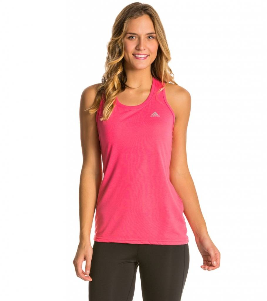 Adidas Adidas Women's Ultimate Pink Tank