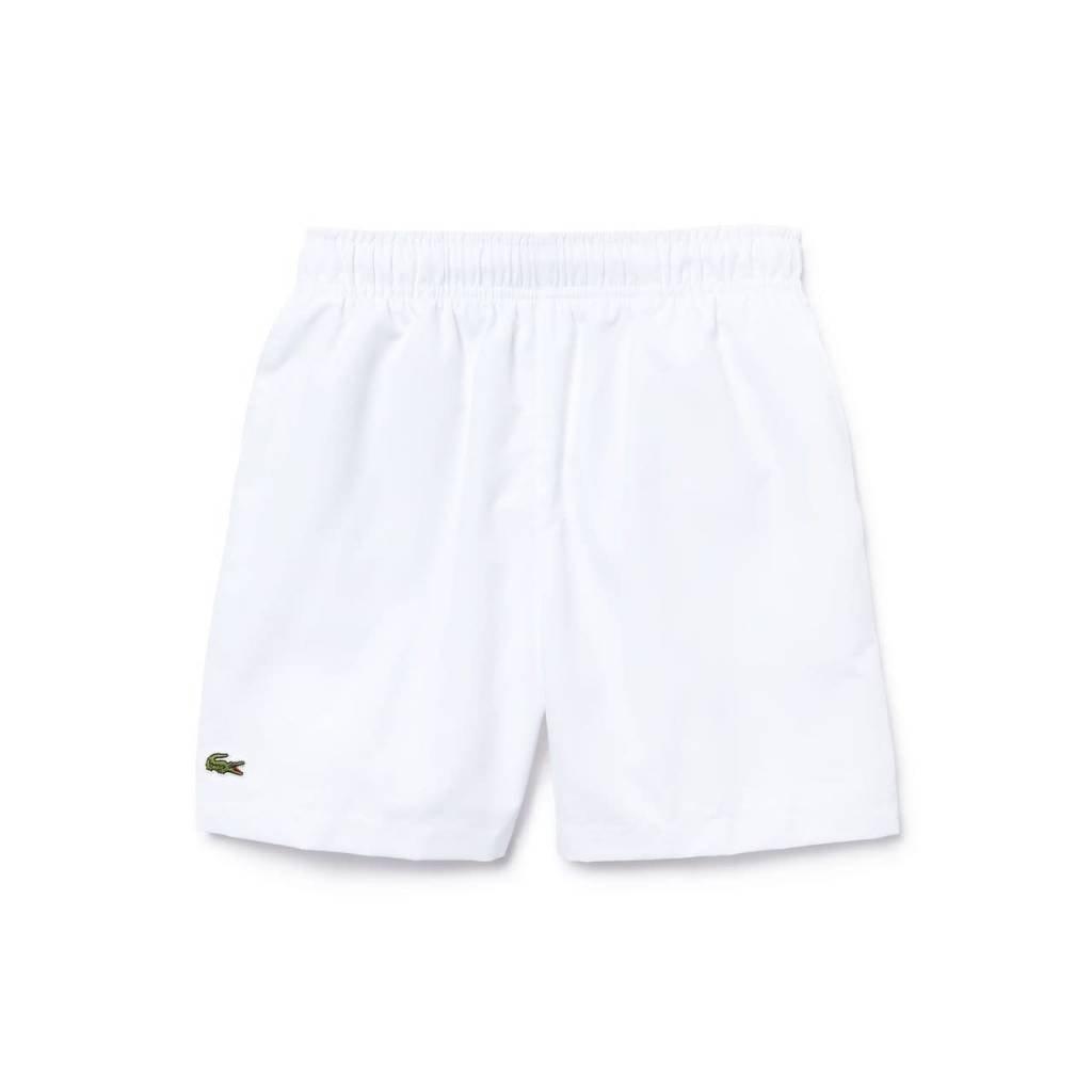 Blanc Lacoste Junior Inc Prosportqc Short WWFSZgEn