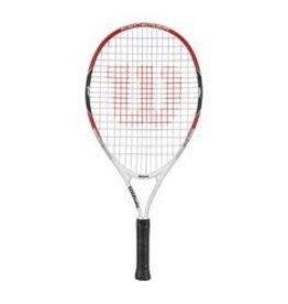 "Wilson Wilson Raquette Tennis Junior Federer 23"" (7-8 ans)"