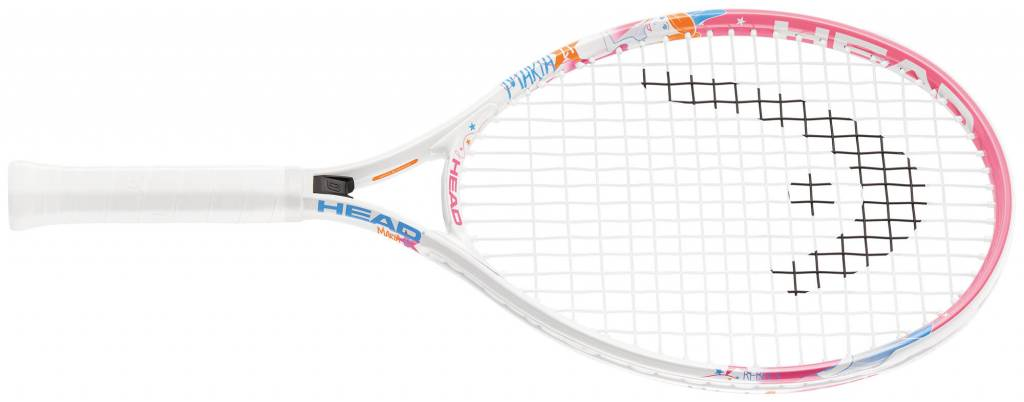 "Head Head Maria Sharapova 21"" (4-6 ans)"