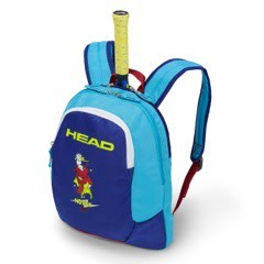 Head Head BackPack Junior Novak 2018
