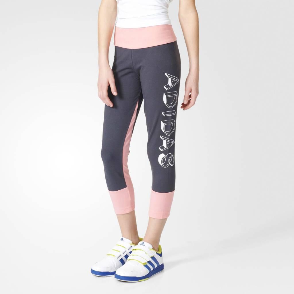 Adidas legging adidas fille