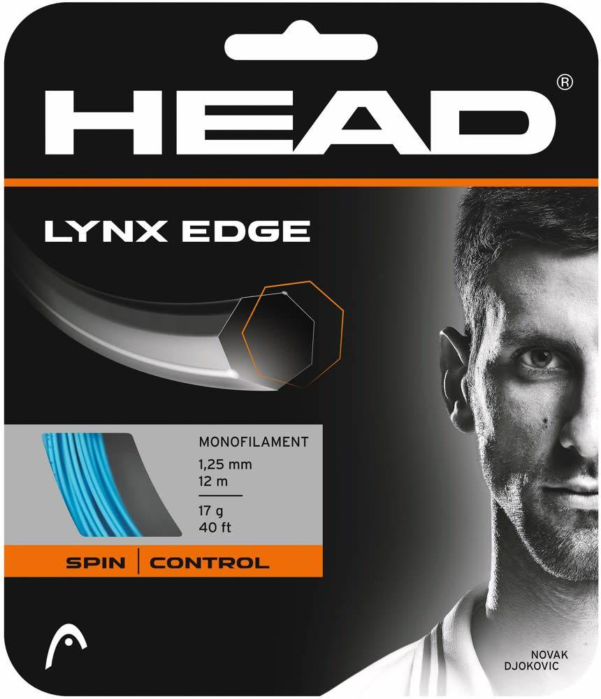 Head Head Lynx Edge Blue 17g