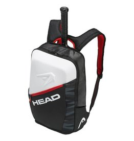 Head Head Djokovic Backpack 2018