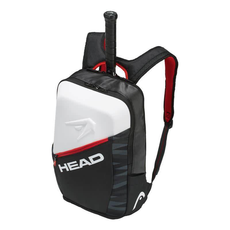 Head Head Djokovic Backpack 2018