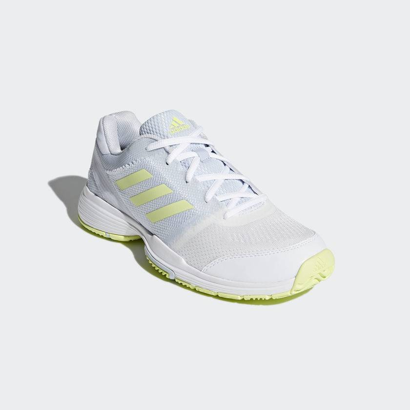 Adidas Adidas Barricade Club 2018 Size 8.5 LEFT ONLY