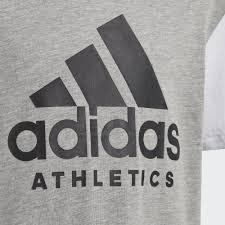 Adidas Adidas TShirt Logo Junior