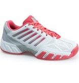 K-Swiss K-Swiss Bigshot Light 3 Blanc/Rose