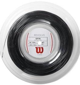 Wilson Wilson Bobine Revolve Noir 200M 16/130