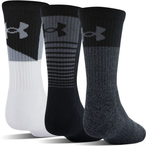 Under Armour Under Armour Chaussettes  UA Performance 3 Paires