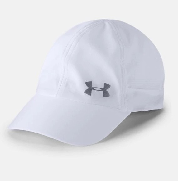 Under Armour Casquette blanche Under Armour