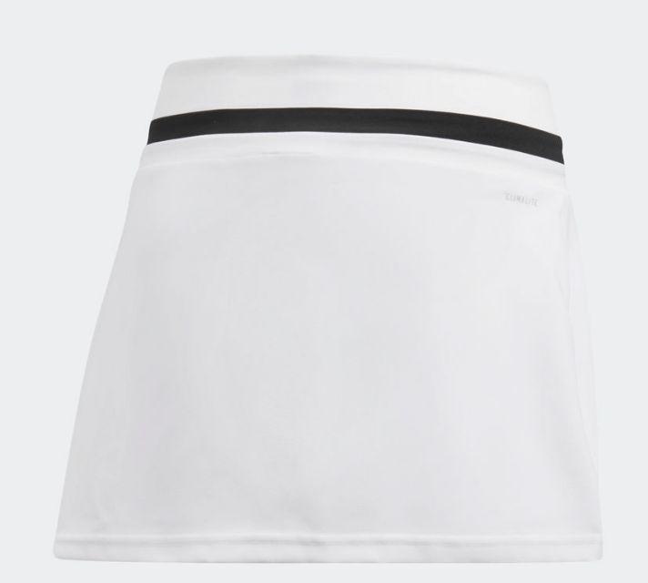 Adidas Adidas Girl's Club Skirt 2018