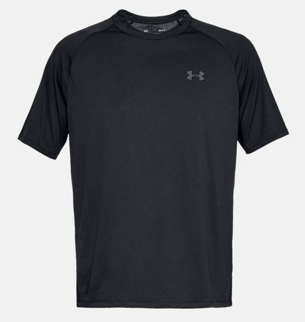 Under Armour Under Armour T-Shirt noir