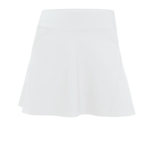 "Under Armour Under Armour Tennis Skirt 13"" blanche"