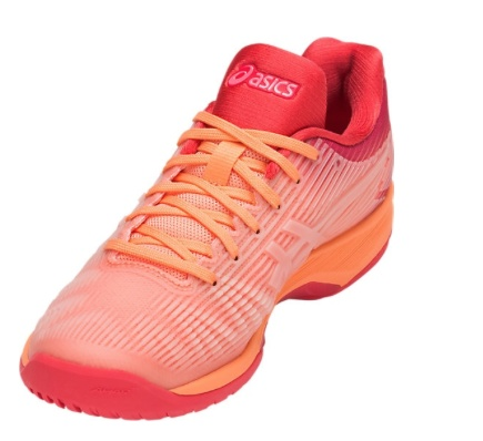 Asics Asics Women's Solution Speed FF 2018