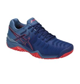 Asics Asics Gel Resolution 7 (Blue Print)