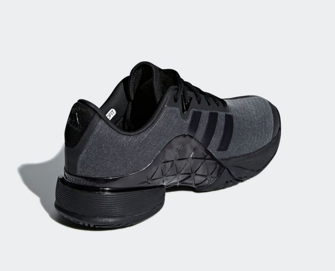 Adidas Adidas Men's Barricade 2018 LTD