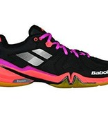 Babolat Babolat Squash Badminton Women Shoes Shadow Spirit 2018